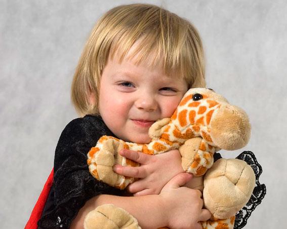 <b>Выбираем игрушки для малыша в возрасте до 3 лет.</b>