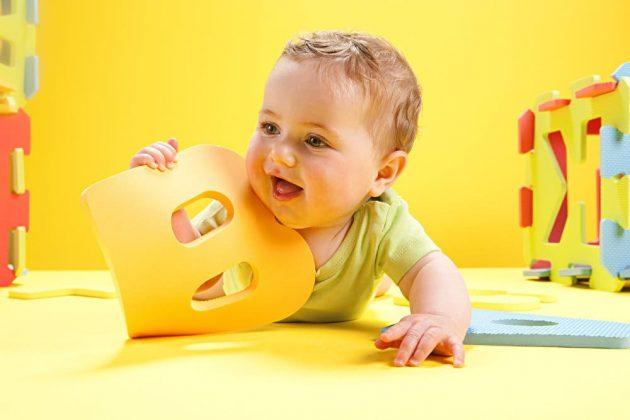 Развитие и воспитание детей | Советы по уходу за ребенком |