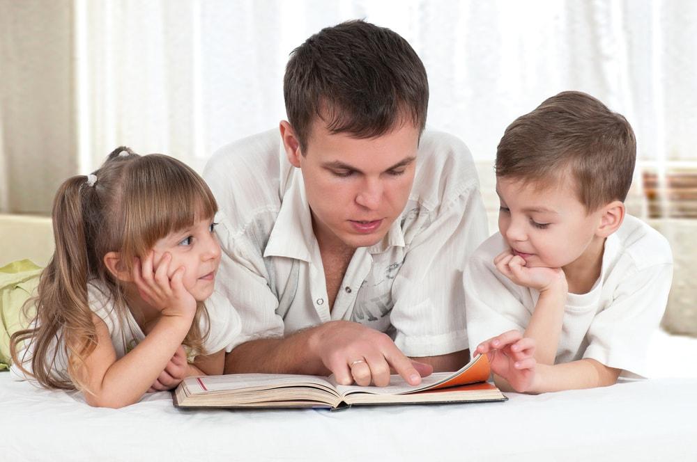 Правильный подход к воспитанию