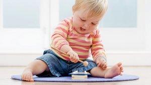 Опасности которых можно ожидать от игрушек