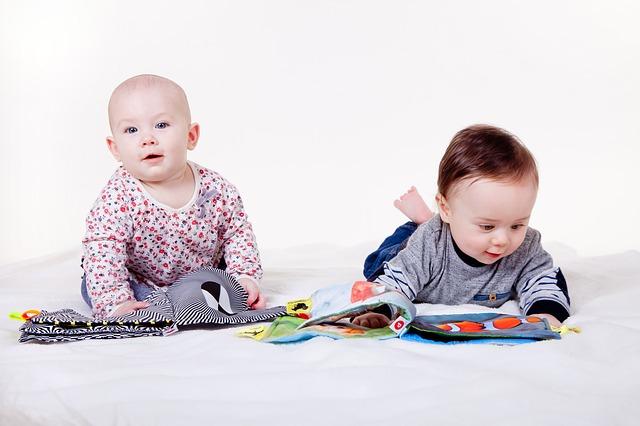 Первая книжка малыша