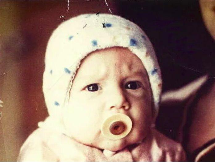 родился малыш виталий черёмухин