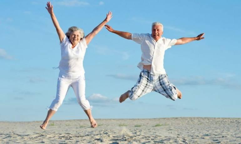 Практические советы. Как жить дольше и счастливее