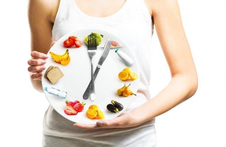 Как активировать и поддержатиь метаболизм здоровым