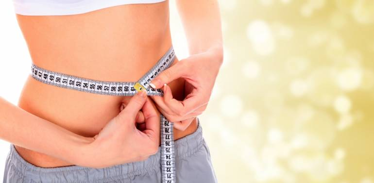 10 полезных советов для того чтобы похудеть без строгих диет