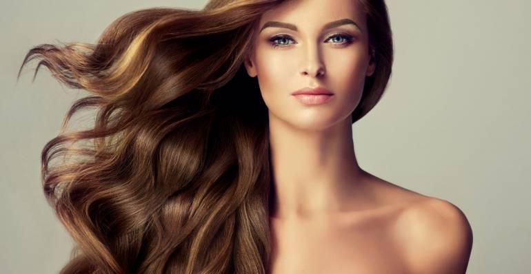 Как получить красивые волосы в домашних условиях?