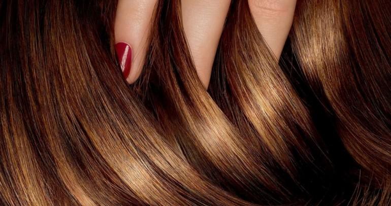 Спа для волос - салонный эффект в домашних условиях