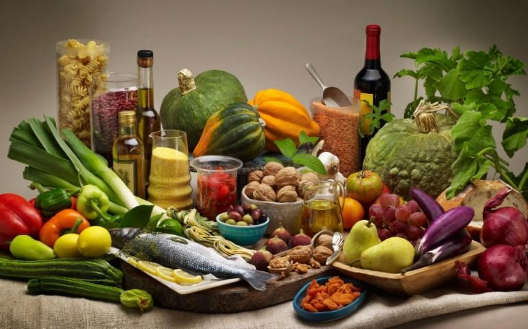 Эффективные диеты для красоты и здоровья