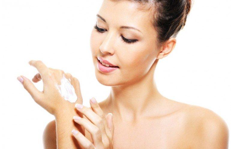 Уход за сухой кожей лица и тела