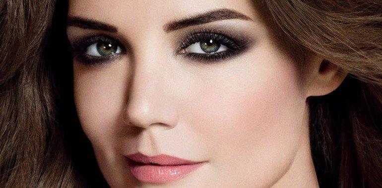 Как подобрать цветовую палитру теней для повседневного макияжа ваших глаз