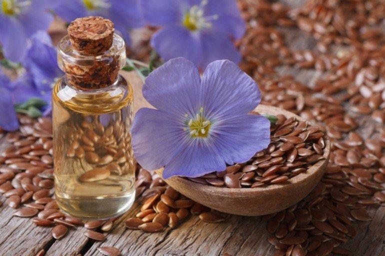 Льняное масло для похудения - советы специалистов