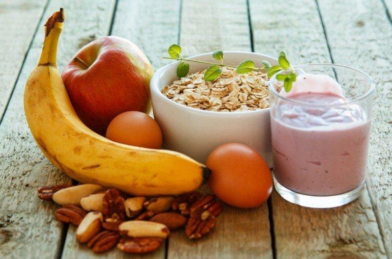 Советы для эффективного похудения
