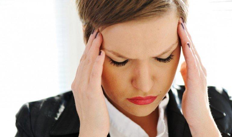 Хроническая усталость - миф или реальность