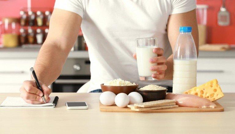 Хочешь быть стройным, следи за калориями