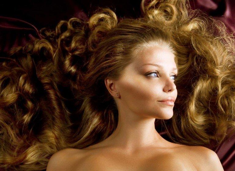 Как сделать ваши волосы здоровыми и красивыми