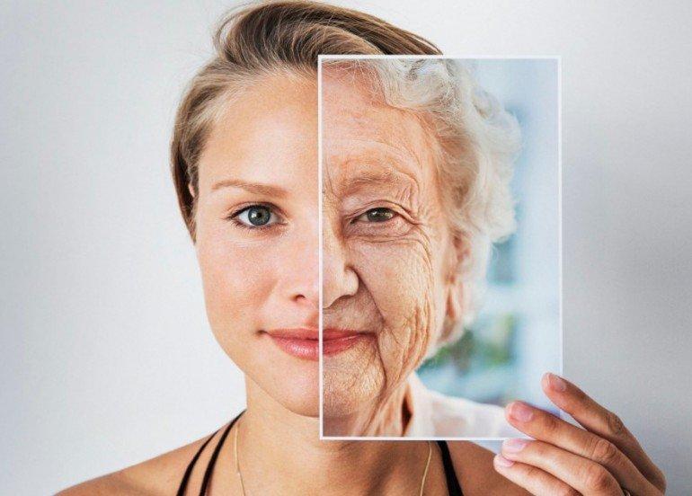 Типы старения, как предупредить каждое