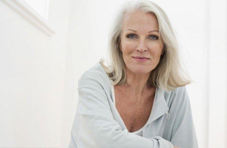 Советы красоты для женщин после 50