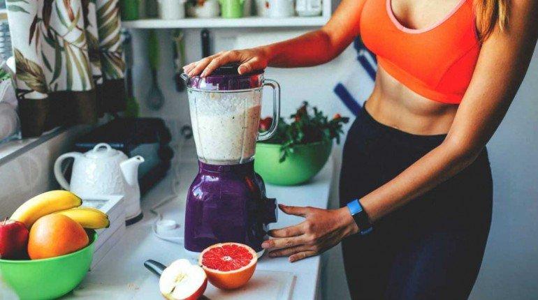От каких привычек следует избавиться, чтобы похудеть