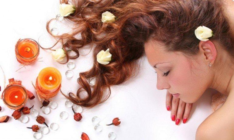 Красивые волосы? Народная медицина в помощь
