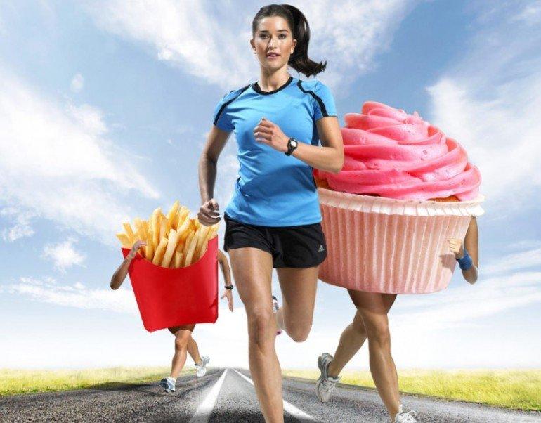 Какой спорт поможет быстро похудеть