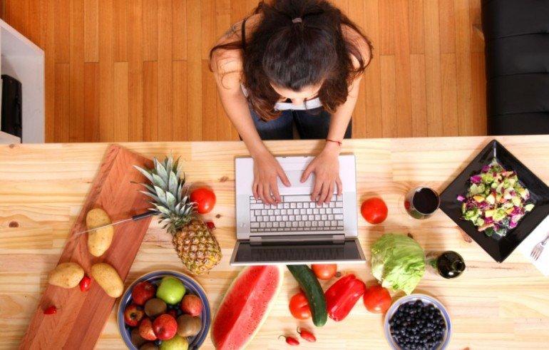 Интуитивное питание - основные принципы