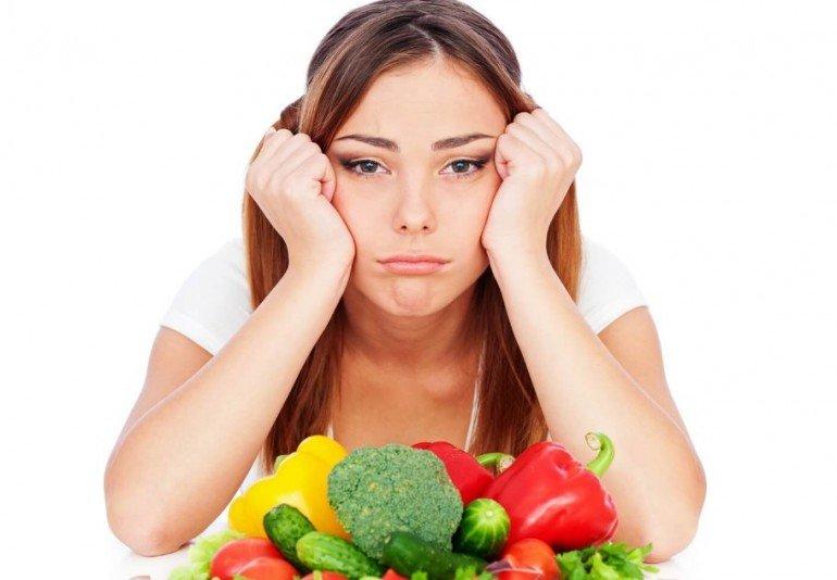 Как похудеть на 10 кг за 14 дней