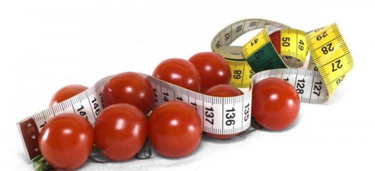 Стоит ли худеть с помощью помидорной диеты