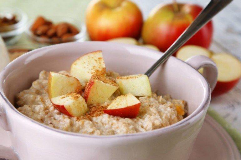 Диета на трех продуктах: особенности питания