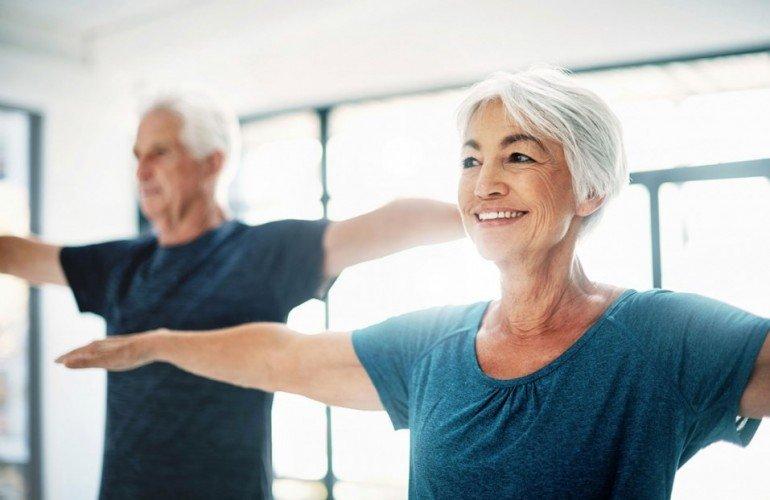 Советы, которые помогут замедлить старение