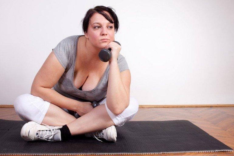 Делаете все чтобы похудеть, а результата нет, почему