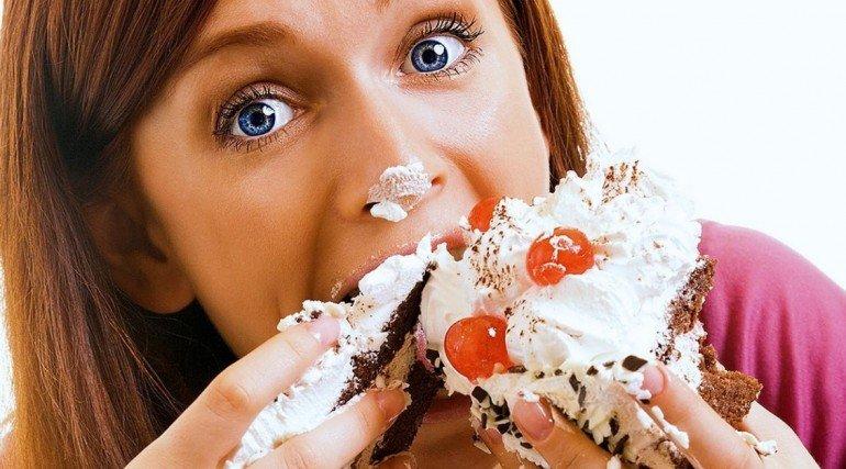 7 шагов к жизни без зависимости от сладкого