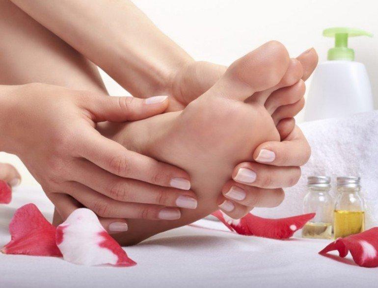 Как правильно ухаживать за ногами в домашних условиях