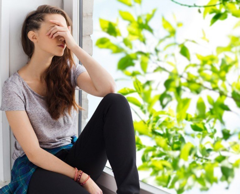 Как справиться с депрессией, приятные советы