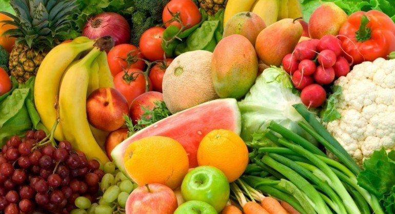 Фруктово-овощная диета, модно