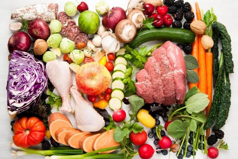 Палеодиета - питание наших предков