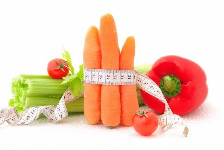 Похудеть за неделю! Меню и советы