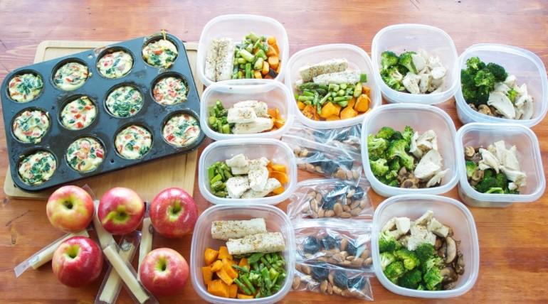 Быстрая и эффективная диета на дом