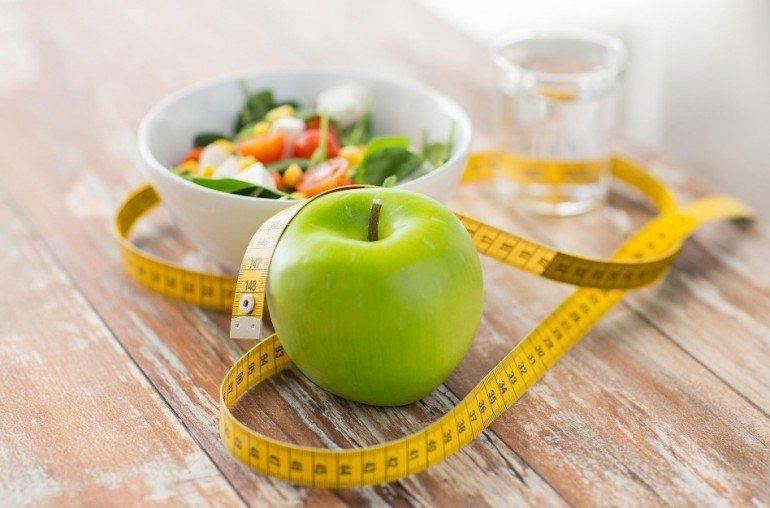 Строгая диета при похудении: польза и особенности