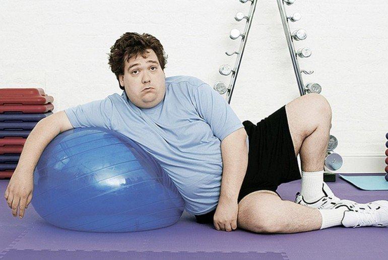 Как похудеть, если вам лень