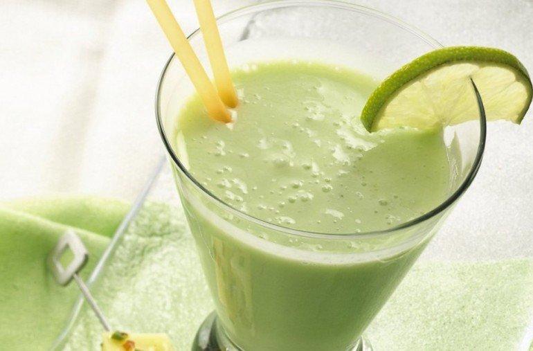 Питьевая 7-ми дневная диета