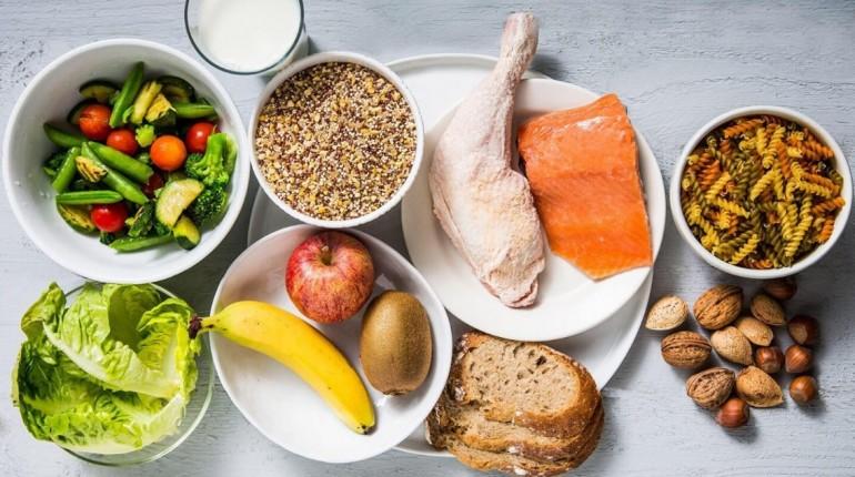Рацион питания при язвенной болезни