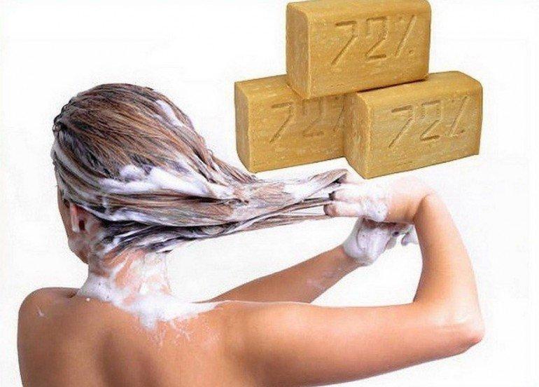Как укрепить волосы с помощью народных средств?