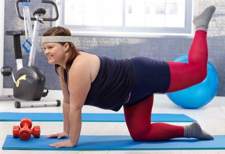 Быстрое похудение для ленивых. Полезные советы и рекомендации