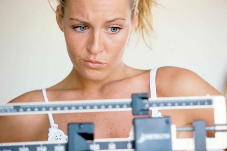 можно похудеть при гормональном сбое