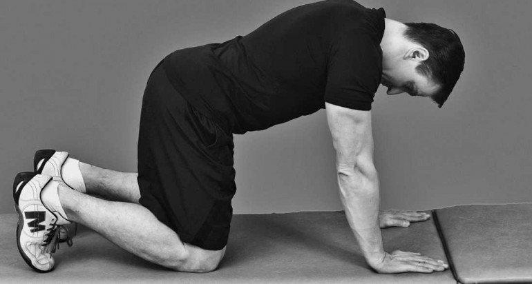 Дыхательная гимнастика поможетт похудеть вашему животу.