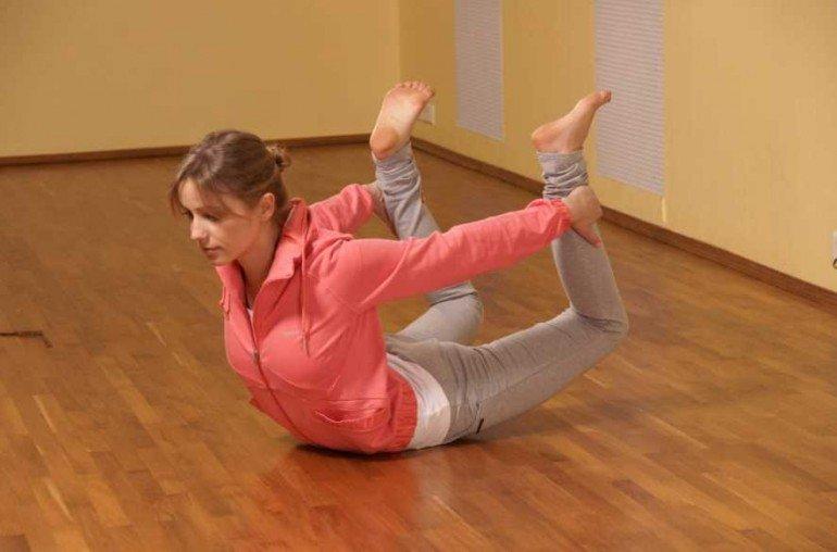 Дыхательная гимнастика поможет похудеть новости телеграф.