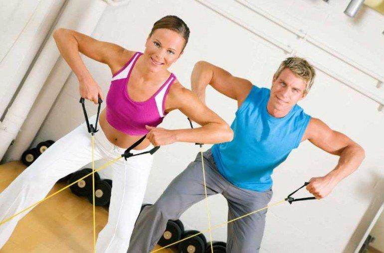 Гимнастика воробьева как способ похудеть   сделай разминку прямо в.
