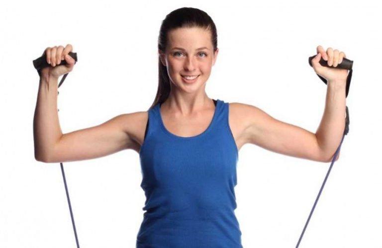 этапы похудения тела