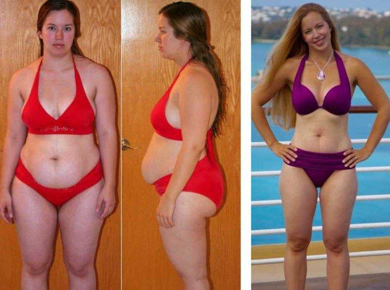Реально сбросить вес без вреда для здоровья