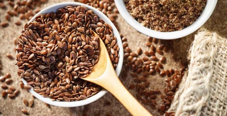 Почему льняное семя не поможет похудеть